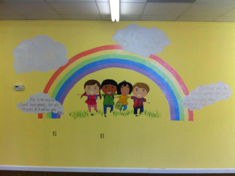 Programs: Clouds of Joy Preschool and Child Care Center