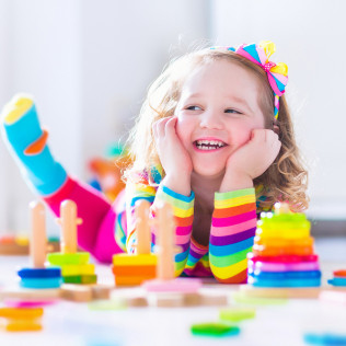Child care programs in Evansville, IN